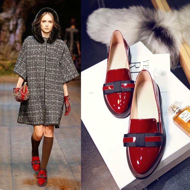 Модная обувь с чем носить фото