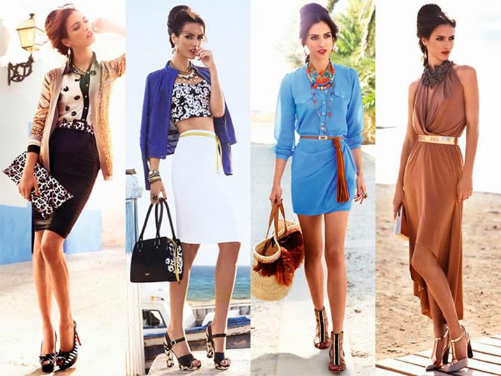 Женский Модная Одежда