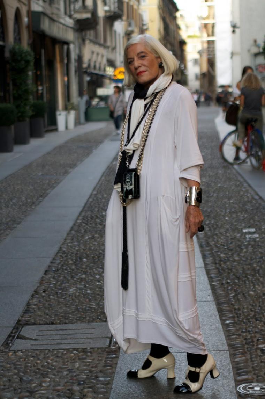 Мода для тех кому за 30 фото