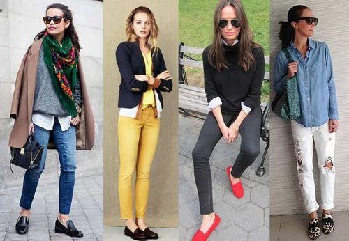 ladies-loafer