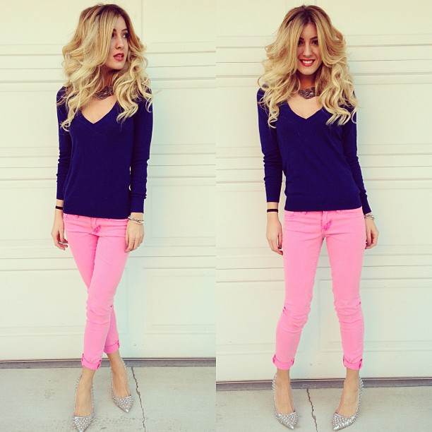 pink-jeans