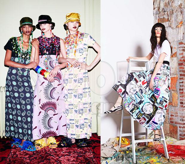 Тренд Женской Одежды 2017