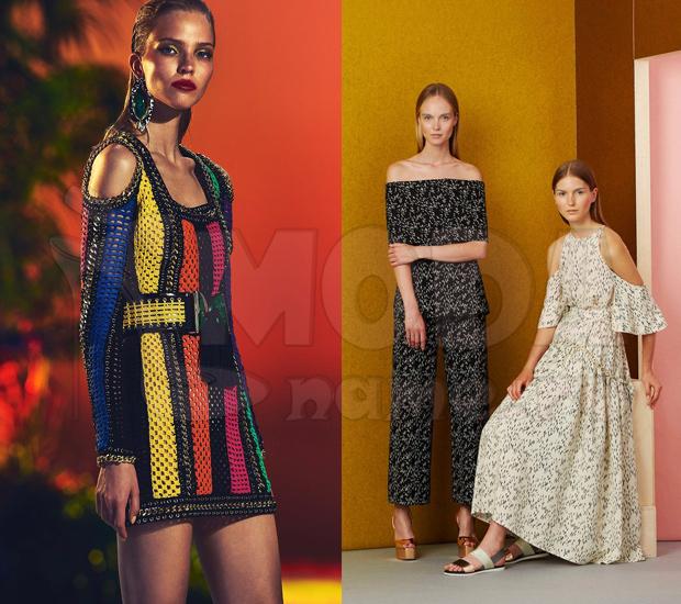 330dc77b487d Сделать рукав почти что отдельной частью одежды  Почему бы и нет! Наверное,  так и подумали дизайнеры Chanel и Lisa Marie Fernandez при создании легких  ...